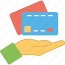 cards, credit card, easy payment, internet payment, online payment icon