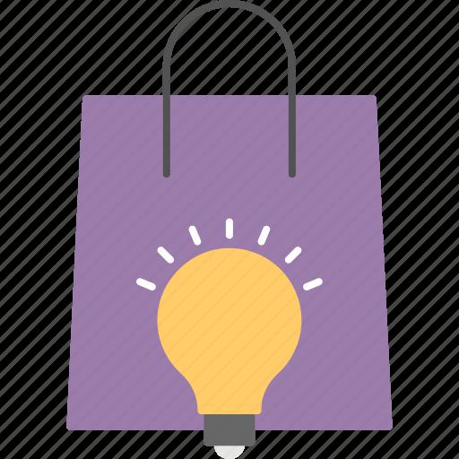 creative product, innovative shop idea, new product, shopping idea, shopping solution icon