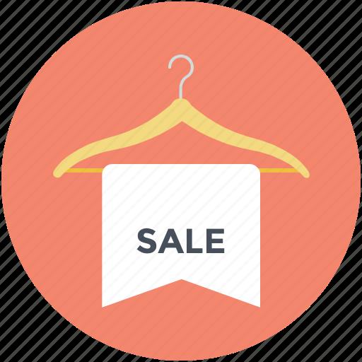 label, sale banner, sale hanger, sale offer, tag icon