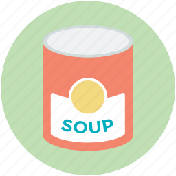 box, chinese food, meal, soup, soup box icon