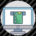 e banking, e commerce payment, e transaction, electronics payments, online payment icon