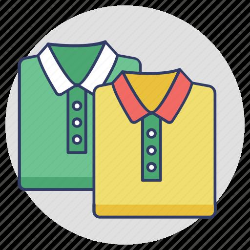 apparel, clothing, fashion, t shirts, tee icon