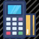 card machine, card terminal, card transaction, edc machine, swap machine icon
