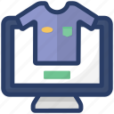 booking online, ecommerce, eshopping, online order, online shopping icon