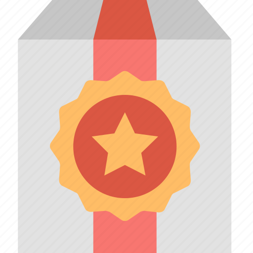 Best, buy, ribbon, shop, shopping, special, star icon - Download on Iconfinder