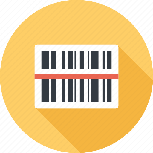 barcode, code, commerce, product, retail, scan, shopping icon