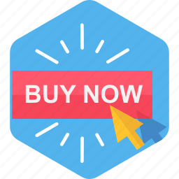 buy, click, now, online, purchase, shopping, web icon