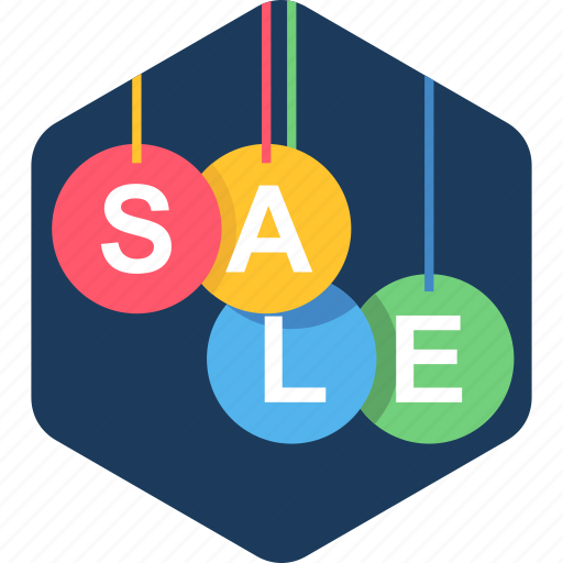 business, discount, price, sale, shop, shopping, tag icon