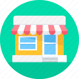 business, commerce, shop, shopping, store icon