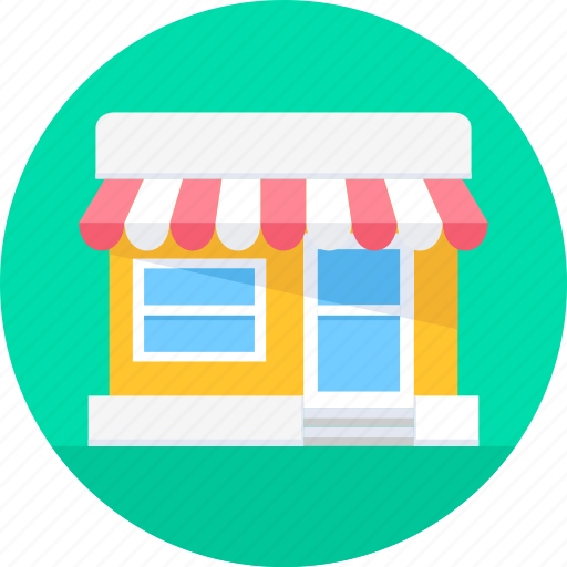 Shop, store, business, commerce, shopping icon - Download on Iconfinder