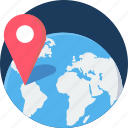 gps, locate, locate us, map, navigation, pin, us icon