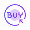 basket, delivery, ecommerce, purchase, shopping icon