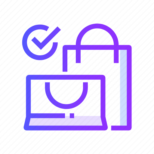 commerce, ecommerce, online, shopping icon