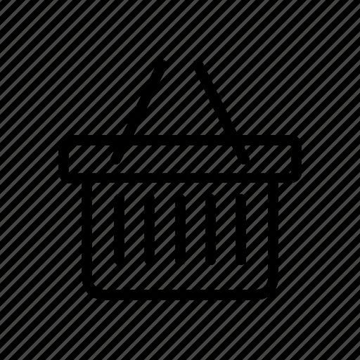 e-commerce, shopping icon