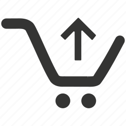 cancel, change mind, delete, leave, move out, remove from basket, remove from cart, remove item, remove item from cart, shop, shopping cart icon