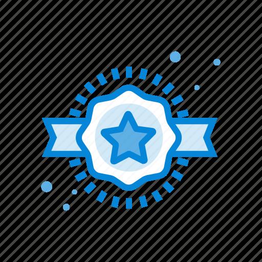award, best, favorite, offer, premium icon