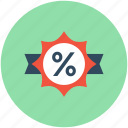 discount coupon, discount receipt, discount voucher, sale voucher, shopping voucher icon