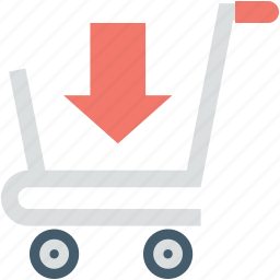 add item, add product, add to cart, shopping cart, shopping trolley icon