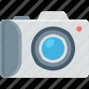 camera, digital camera, flash camera, photo camera, photography icon