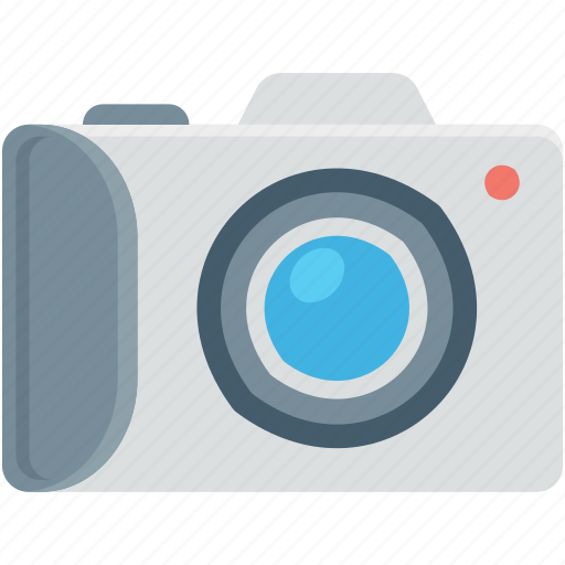 camera, digital camera, flash camera, photo camera, photography icon