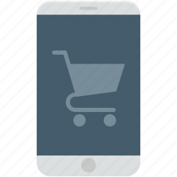 ecommerce, online shop, online shopping, online store, shopping app icon