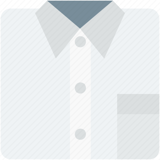 clothing, dress shirt, fashion, formal wear, shirt icon