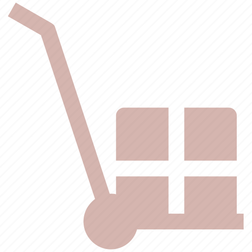 carton, crate, delivery, package, transport, transportation icon