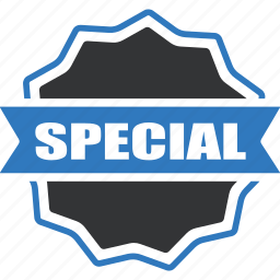 badge, label, offer, shopping, special, sticker icon