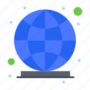 connection, global, globe, internet icon