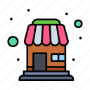 local, market, place, shop, store icon
