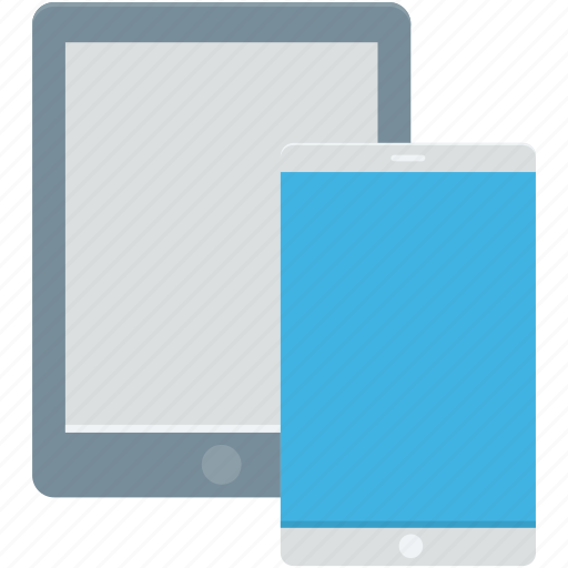 devices, ios, mobile, smartphone, tablet icon