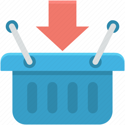 add item, add product, add to basket, basket, shopping basket icon
