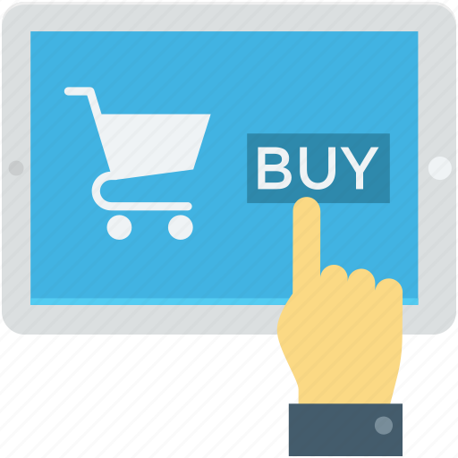 buy button, buy now, online buy, online shopping ecommerce icon