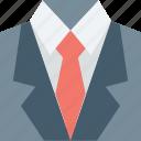 business suit, coat, dress coat, formal suit, suit