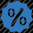 badge, percentage, promotion, sale