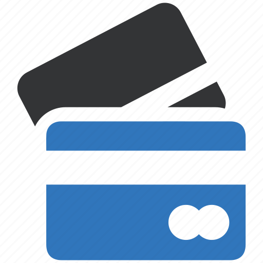 credit card, finance, payment icon