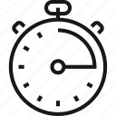 clock, optimization, performance, speed, stopwatch, timer, web