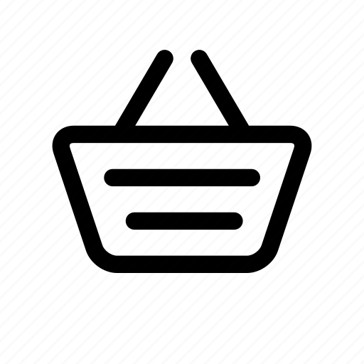 basket, buy, chart, commerce, order, shop, shopping icon