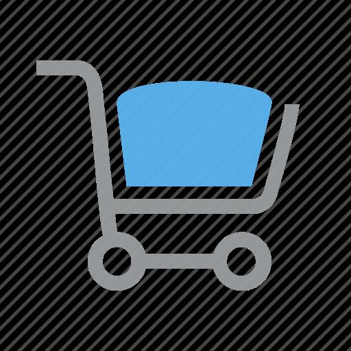 bag, cart, konnn, money, shop, shopping, store icon