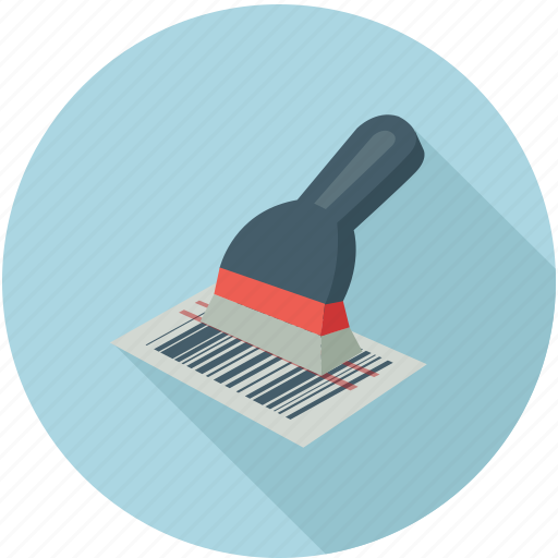 bar code reader, barcode reader, epos, point of sale, reader icon