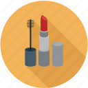 beauty cosmetics, cosmetic, cosmetics, lipstick icon