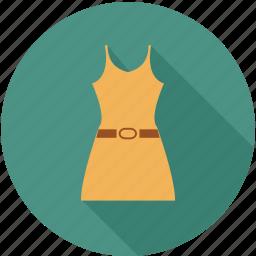 dress, female dress, skirt, women dress icon