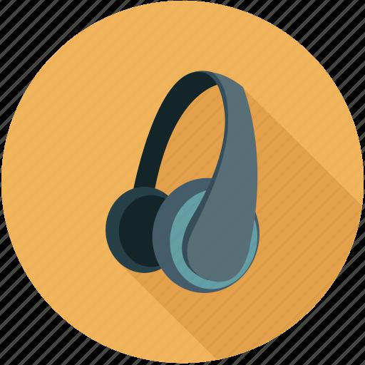 headphone, headphones icon