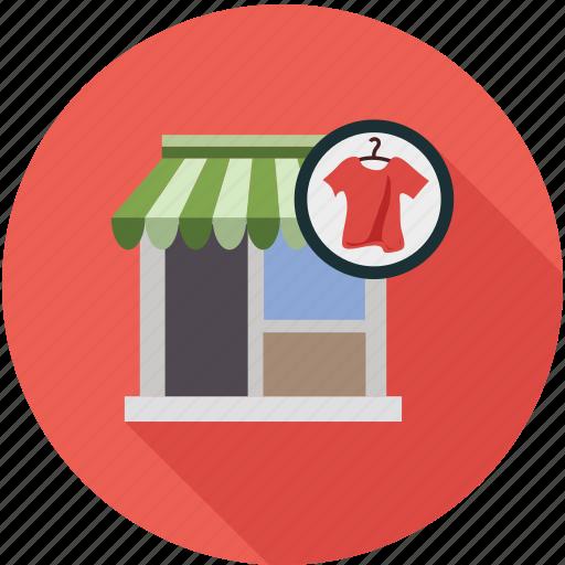 ecommerce, ecommerce shopping, shop, shop building, shopping icon
