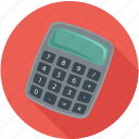 accounting, calc, calculator, calculus, financial account icon