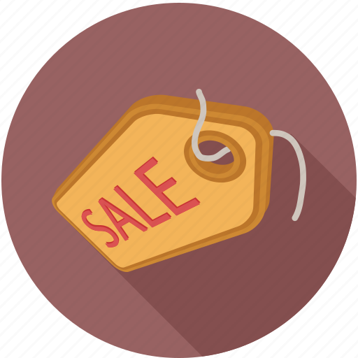 sale, sale tag, shopping tag icon