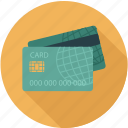 card, cards, credit card, payment card icon