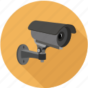 camera, security camera, security cameras, video camera icon