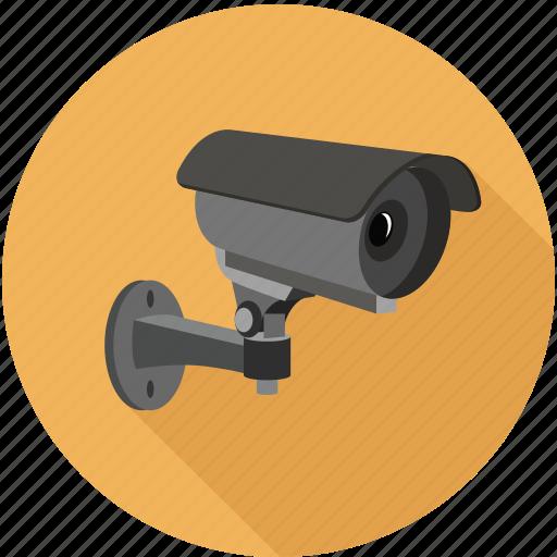 camera, security camera, security cameras, video camera icon