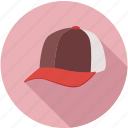 cap, hat icon